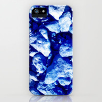 Ancestry Blues  iPhone & iPod Case by Gréta Thórsdóttir