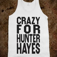 Crazy For Hunter - Country Life - Skreened T-shirts, Organic Shirts, Hoodies, Kids Tees, Baby One-Pieces and Tote Bags
