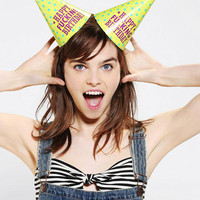Urban Outfitters - Party Hat - Set Of 8