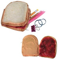 Yummy Pocket - Peanut Butter & Jelly Sandwich