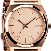 NIXON TIME TELLER WATCH | Swell.com