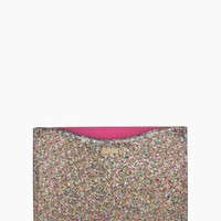 glitterball ipad sleeve - kate spade new york