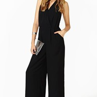 Perpetual Motion Jumpsuit