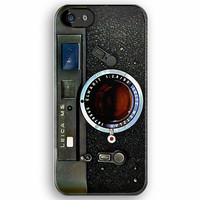 Classic Old Vintage Leica M5 camera apple iphone 5, iphone 4 4s, iPhone 3Gs, iPod Touch 4g case by Pointsalestore .com