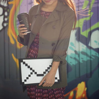 8-Bit Sleeves for iPad at Firebox.com