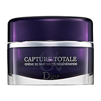 Dior Capture Totale Intensive Night Restorative Crème: Moisturizer | Sephora