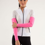 women's cycling armwarmer's | women's accessories | lululemon athletica