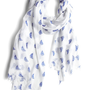 Give Her the Sloop Scarf | Mod Retro Vintage Scarves | ModCloth.com