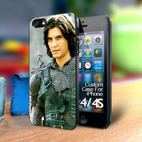 TP554 Narnia Ben Barnes Iphone 4 case