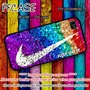 Nike glitter with Just do it :Case For Iphone 4/4s ,5 / Samsung S2,3,4