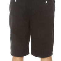 Classified shorts Chino Black