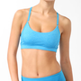 Heathered Padded Sports Bra | FOREVER 21 - 2000049456