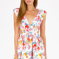 April Showers Dress $43