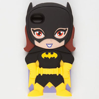 DC Chara-Covers Batgirl iPhone 4/4S Case