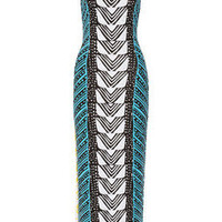 Mara Hoffman | Luau printed stretch-jersey maxi dress | NET-A-PORTER.COM