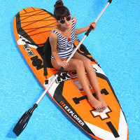Explorer Kayak Pool Float