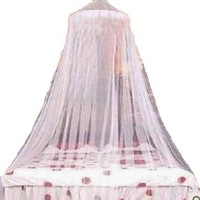 Elegant Lace Bed Canopy Mosquito Net White:Amazon:Home & Kitchen