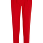 Preen by Thornton Bregazzi | Ara wool-crepe tapered pants | NET-A-PORTER.COM