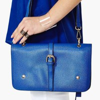 Color Coded Crossbody Bag