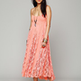 Free People FP ONE Victorian Lace Dress