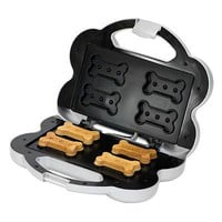Bake A Bone The Original Electric Dog Treat Maker