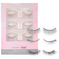 SEPHORA+PANTONE UNIVERSE Gemstone Faux Lash Set: False Eyelashes | Sephora