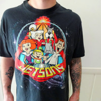 Vintage The Jetsons T-Shirt Size X-Large 1990