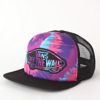Vans Transport Trucker Hat at PacSun.com