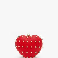 Heart Hard Case w/ Spike