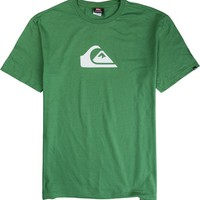 QUIKSILVER MOUNTAIN WAVE SS TEE | Swell.com