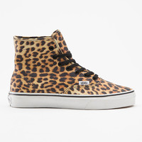 Leopard Authentic Hi