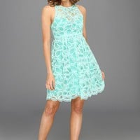 Nanette Lepore Secret Escape Dress