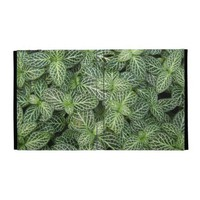 Green Foliage iPad Case from Zazzle.com