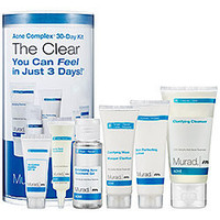 Murad Acne Complex® 30-Day Kit: Travel & Value Sets | Sephora
