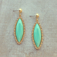 Pree Brulee - Idyllic Earrings