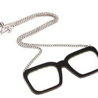 Jarv Specs Necklace