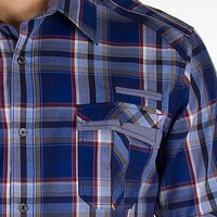 7 Diamonds Escape Shirt - Men's Shirts/Tops | Buckle