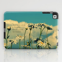 A Beautiful Little Fool iPad Case by RDelean
