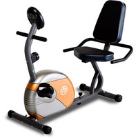 Walmart: Marcy ME-709 Recumbent Exercise Bike