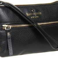 Kate Spade New York Cobble Hill-Bee Wristlet:Amazon:Clothing