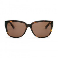 C. Wonder | Rounded Square Sunglasses