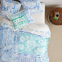 Anthropologie - Kassita Duvet