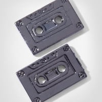 Cassette Tape Earrings