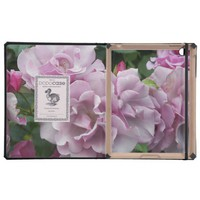 Lavender Roses iPad Case from Zazzle.com
