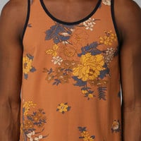 OBEY Vacation Tank Top