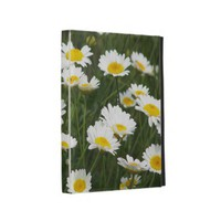 Daisy Patch iPad Folio Covers from Zazzle.com