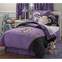 Bobby Jack Rock Star Sheet Set | Overstock.com