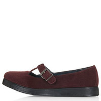 MANTLE Heavy Sole TBar Shoes - New In This Week  - New In
