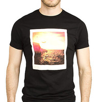 Guys 'Polaroid Photo' Graphic Tee