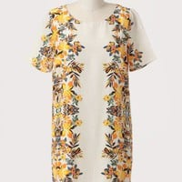 Belle Plaine Shift Dress at ShopRuche.com